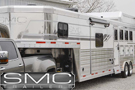 SMC Horse Trailers with Living Quarters