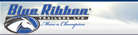 Blue Ribbon Trailers
