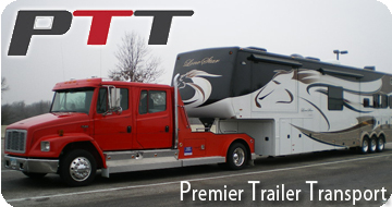 Trailer Delivery and Transport