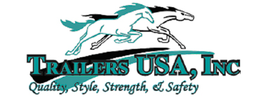 Trailers USA, Inc. - Horse Trailers
