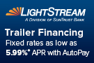 Lightstream - Horse Trailer Financing