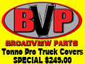 Broadview Parts - Truck and Trailer Parts